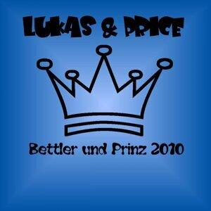 Lukas & Price 歌手頭像