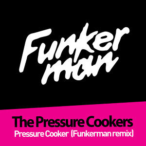 The Pressure Cookers 歌手頭像