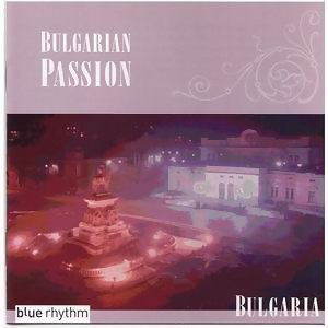 Bulgarian Passion 歌手頭像