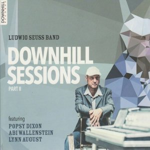 Ludwig Seuss Band feat. Popsy Dixon, Abi Wallenstein & Lynn August 歌手頭像
