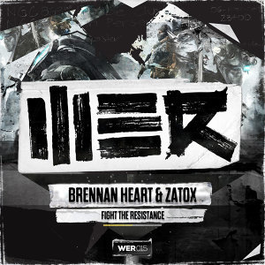 Brennan Heart and Zatox 歌手頭像