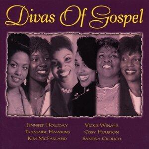 Divas of Gospel 歌手頭像
