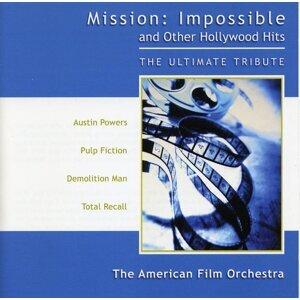 American Film Orchestra 歌手頭像