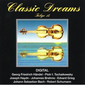 Classic Dreams 14 歌手頭像