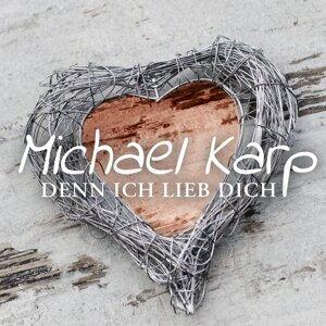 Michael Karp 歌手頭像