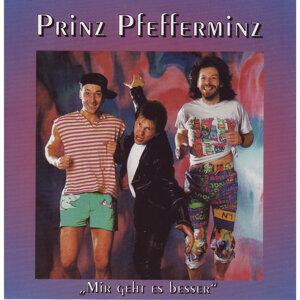 Prinz Pfefferminz 歌手頭像