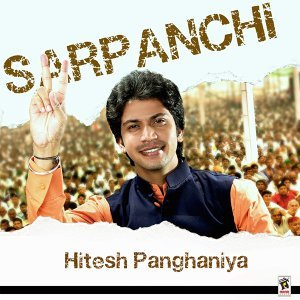 Hitesh Panghaniya 歌手頭像