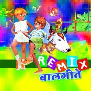 Neha, Ankita, Hemlata, Nitu 歌手頭像