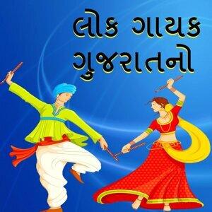 Shankarsinh Thakor, Dharmishtha Patel, Asha Yog 歌手頭像