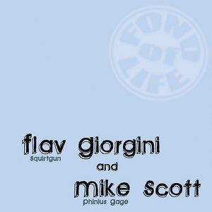Flav Giorgini and Mike Scott 歌手頭像