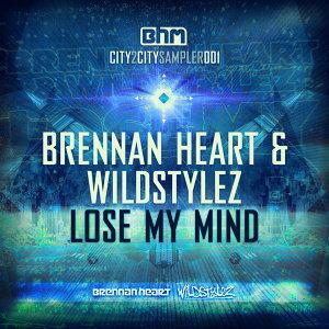 Brennan Heart and Wildstylez