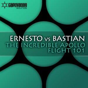 Ernesto vs Bastian 歌手頭像