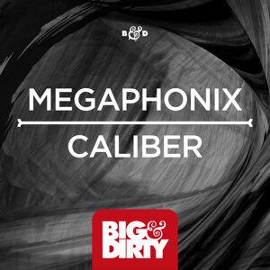 Megaphonix 歌手頭像