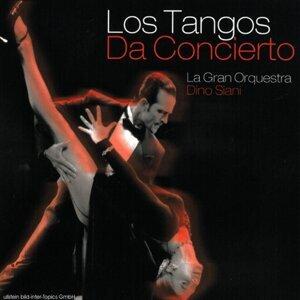 Dino Siani - La Gran Orquestra 歌手頭像