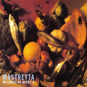 Mastretta 歌手頭像