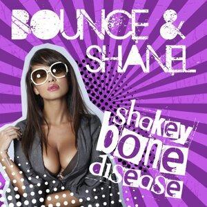 Bounce & Shanel 歌手頭像