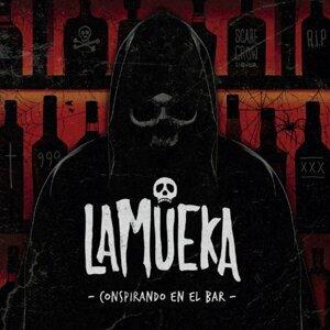 La Mueka 歌手頭像