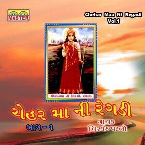Virchand Patni 歌手頭像