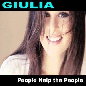 Giulia Pugliese 歌手頭像