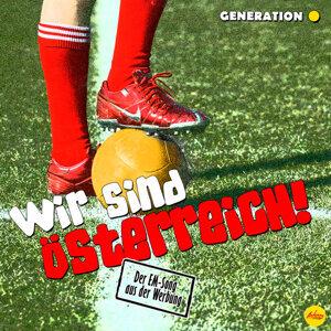Generation Gelb 歌手頭像