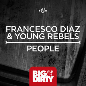 Francesco Diaz and Young Rebels