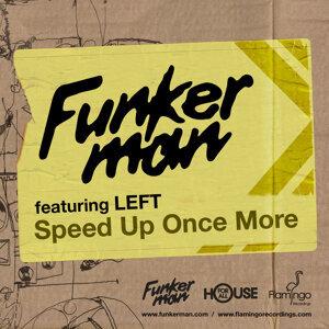Funkerman featuring LEFT 歌手頭像
