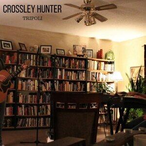 Crossley Hunter 歌手頭像