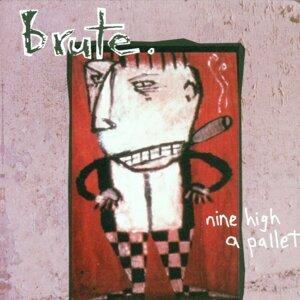 Brute 歌手頭像