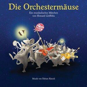 Brandenburgisches Staatsorchester Frankfurt, Howard Griffiths 歌手頭像