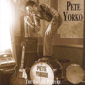 Pete Yorko 歌手頭像