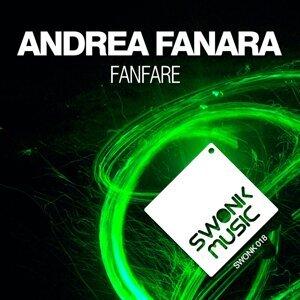 Andrea Fanara 歌手頭像
