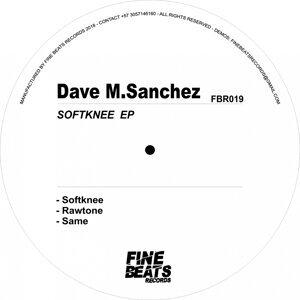 Dave M.Sanchez 歌手頭像