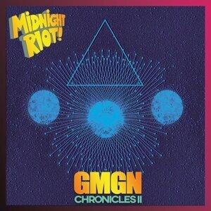 GMGN 歌手頭像