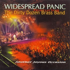 Widespread Panic with The Dirty Dozen Brass B 歌手頭像