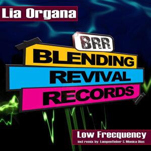 Lia Organa 歌手頭像