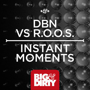 DBN and R.O.O.S. 歌手頭像
