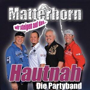 Hautnah 歌手頭像