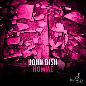 John Dish