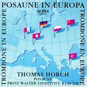 Thomas Horch, Fritz Walter-Lindqvist, Fritz Walter-Lindqvist & Thomas Horch 歌手頭像