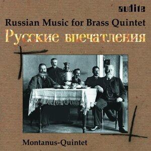 Montanus-Quintett 歌手頭像