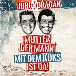 Jörg & Dragan (Die Autohändler) 歌手頭像