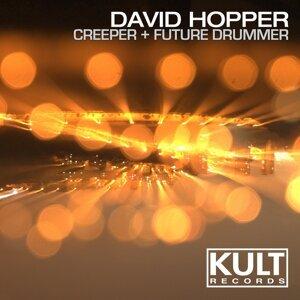 David Hopper 歌手頭像