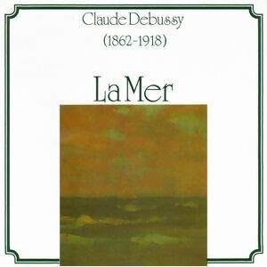 Claude Debussy: La Mer 歌手頭像