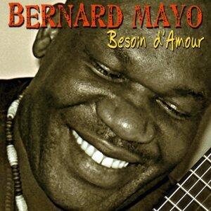 Bernard Mayo 歌手頭像