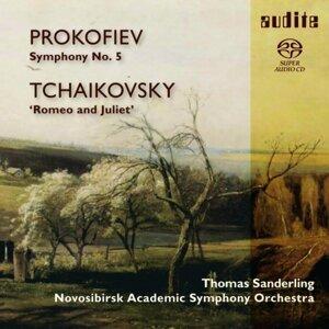 Thomas Sanderling & Novosibirsk Academic-Symphony-Orchestra 歌手頭像