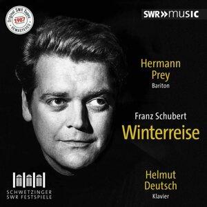 Helmut Deutsch 歌手頭像