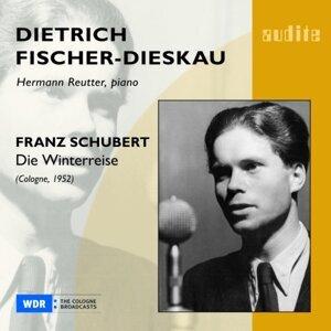 Dietrich Fischer-Dieskau & Hermann Reutter 歌手頭像