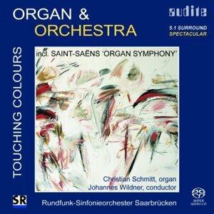 Rundfunk-Sinfonieorchester Saarbrücken & Johannes Wildner 歌手頭像