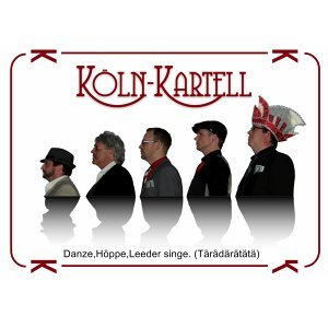 Köln Kartell 歌手頭像
