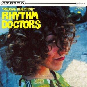 Rhythm Doctors 歌手頭像